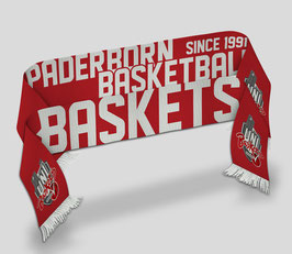"""Fanschal """"Baskets"""""""