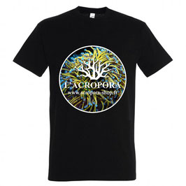 "T-shirt L'ACROPORA ""Euphyllia NYK"""