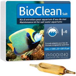 PRODIBIO BioClean salt - 6 ampoules