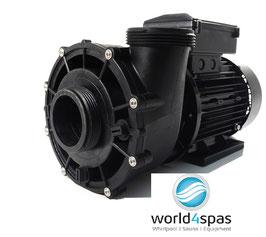 Whirlpoolpumpe LX Serie --------  2 Stufen/Geschwindigkeiten --- (in den Varianten 2PS - 3PS)