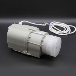 Wellis Whirlpool Airblower/Luftgebläse, beheizt in verschiedenen Stärken