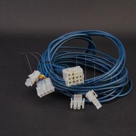 Aquatic AV Lautsprecher Kabelbaum für 2.0 - 4.1 Systeme