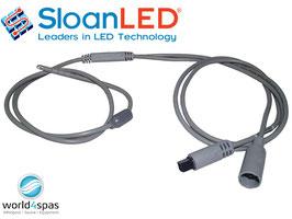 Whirlpool LED - Sloan LED single