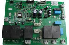 Elektronik Platine/Mainboard für Sundance 800er Serie (850 & 880NT) PCB 2001+ (1&2 Pumpen)