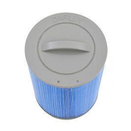 Filter Darlly SC809/Whirlpoolfilter - Wellis