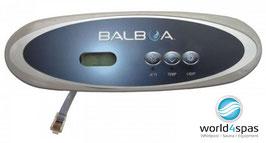 Balboa MVP/VL 260 - 3Tasten oder 4Tasten