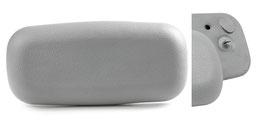 Sundance Kopfstütze/Pillow für Sundance Chevron 680 Serie
