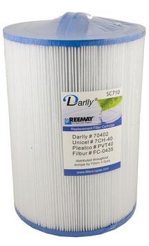 Filter Darlly SC711/Whirlpoolfilter - Vita Spas
