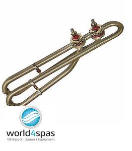 Whirlpool Heizstab/Heizungsregister 3KW für LX H30 Heizung
