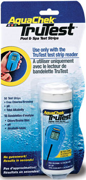 Aqua Check TruTest 50Stk Refill