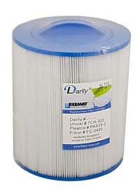 Filter Darlly SC772 Massagefilter Jazzi Spas, ArtesianSpas, MasterSpas uvm.