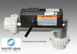 Whirlpoolheizung LX 3KW L-Form - mit oder ohne Sensorleitung (Achtung 2 Varianten!)