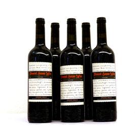 """6 x Flaschen """"Prestel House Wine"""""""