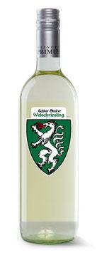 Echter Steirer WELSCHRIESLING - vom Weingut Primus Polz