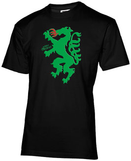 Steirer T-SHIRT - Steiermark Panther gross