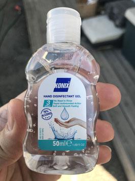 Hand-Desinfektionsgel 50ml