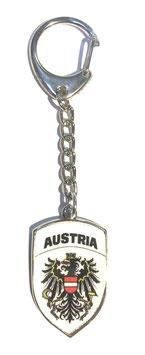 Schlüsselanhänger Austria / Österreich