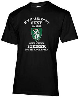 Echter Steirer T-SHIRT SEXY