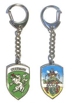 Schlüsselanhänger Steiermark/Graz