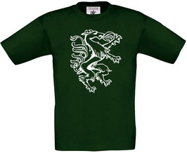 KINDER T-Shirt - STEIERMARK PANTHER