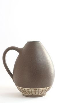 Erhard Goschala, handled vase EG009