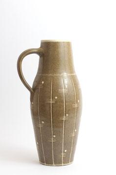 Carl Fischer, large jug vase CF009