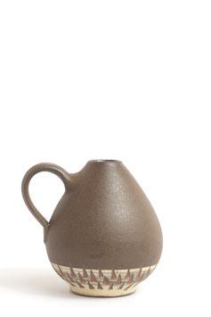 Erhard Goschala, handled vase EG005