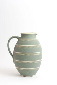 Carl Fischer, small jug CF008