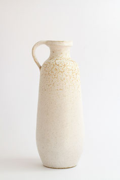 Albert Kiessling, handled vase AK007