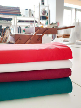 0,5m Stoff, 100% Baumwolle, 140cm breit