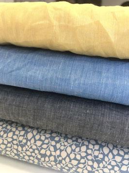 0,5m Stoff, 100% Baumwolle, 136-146cm breit