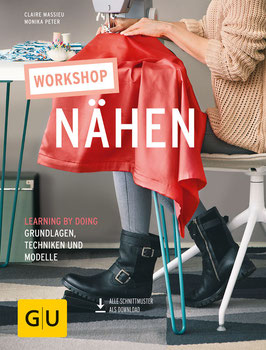"""Workshop Nähen"" (GU)"