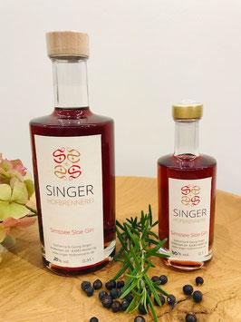 Simssee Sloe Gin