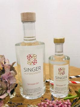 Simssee Gin