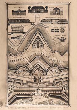 Poster Lunette 41 1816-1916 (Kultursommer RLP 2014)