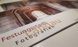 """Kalender """"Festungsstadt Landau"""" (2021 oder immerwährend)"""