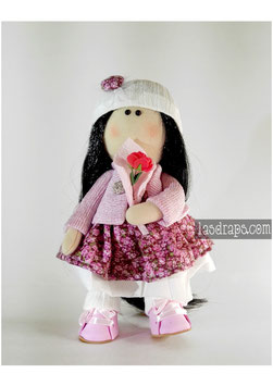 Rosita (rosa oscuro)