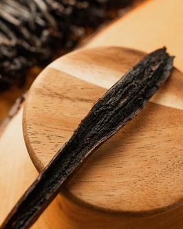 10 Stück Südsee Vanilleschoten 15 bis 18 cm - Tahitensis Vanille (mindestens: 36 g)
