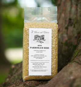 Riso Parboiled Ribe 1 Kg