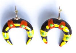 Boucles d'oreilles Curimagua