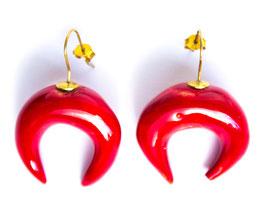 Boucles d'oreilles Muaco
