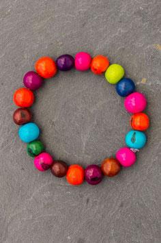 Bracelet mucuy multicolor