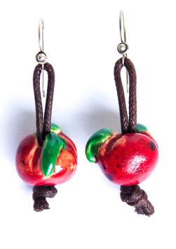 Boucles d'oreilles Macuquita