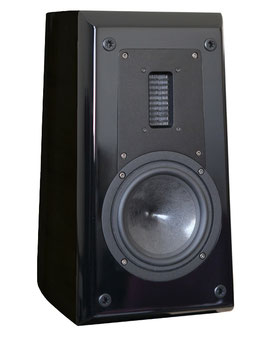 Aurum Cantus - new V2M monitor speaker (ex demo)
