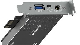 Element H USB Card