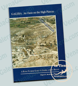 Complete guide - Galera: An Oasis on the High Plateau