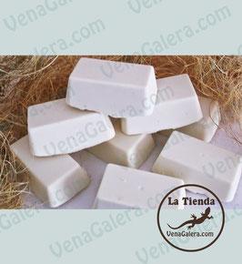 Jabón casero natural