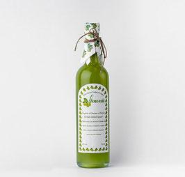 Limoncello Limonio, 35°Vol.%, 50cl  (Einzelflaschen)