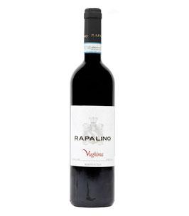 Vughima, Freisa, Az.Agricola Rapalino, 75cl  (6er Karton)
