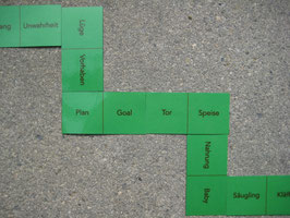 Nomen-Domino: Synonyme